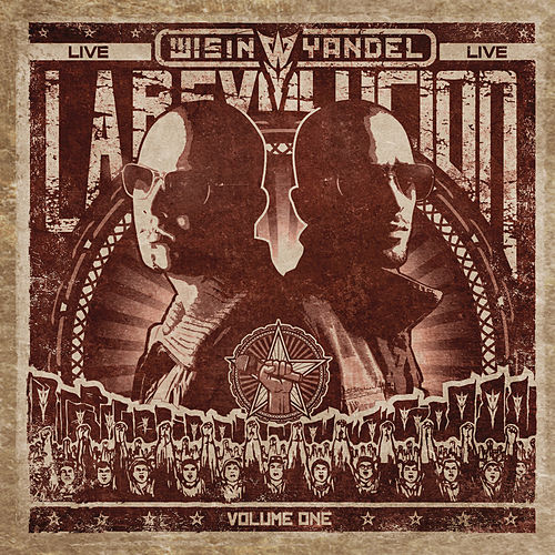La Revolucion Live Volume One by Wisin y Yandel