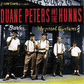 Wayward Bantams by Duane Peters & the Hunns