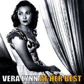 Vera Lynn At Her Very Best by Vera Lynn