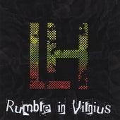 Rumble in Vilnius by Liquid Ham