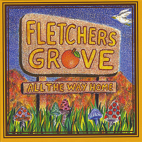 Play & Download All The Way Home by Fletcher's Grove | Napster