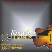 Kumzits Classics by Dov Levine