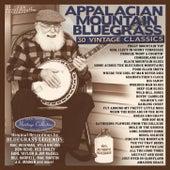 Appalachian Mountain Bluegrass - 30 Vintage Classics by Various Artists