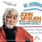 Play & Download Round Trip - Live In L.A. by John McEuen | Napster