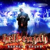 Play & Download Heaven Razah by Hell Razah | Napster