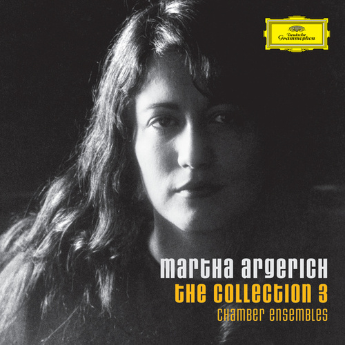 The Martha Argerich Collection 3 by Various Artists