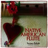 Native American Flute by Native American Flute Ensemble
