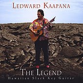 Play & Download The Legend by Ledward Kaapana | Napster