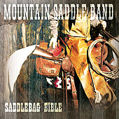 Play & Download Saddlebag Bible by Mountain Saddle Band | Napster