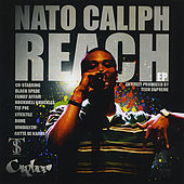 Reach - Ep by Nato Caliph