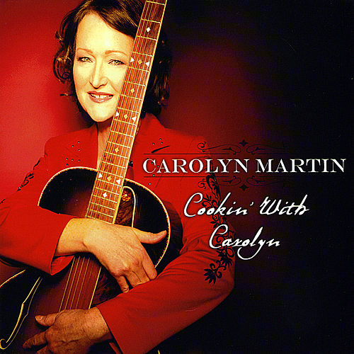 Play & Download Cookin' With Carolyn by Carolyn Martin | Napster