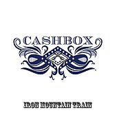 Iron Mountain Train von Cashbox