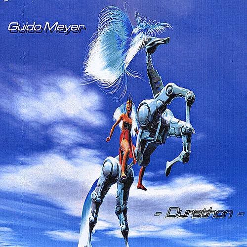 Play & Download Durathon by Guido Meyer | Napster