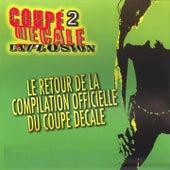 Coupé décalé explosion, vol. 2 by Various Artists