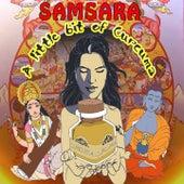 A Little Bit of Curcuma by Samsara