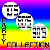 Play & Download 70's, 80's, 90's Party, Collection 3 by Various Artists | Napster