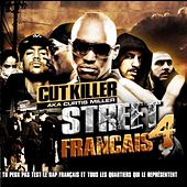 Street francais 4 by Various Artists