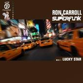 Lucky star by Ron Carroll