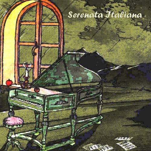 Play & Download Serenata Italiana, Vol. 10 by Various Artists | Napster