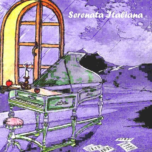Serenata italiana, vol. 14 by Various Artists