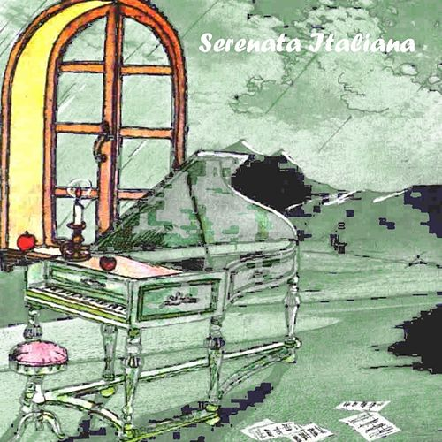 Serenata italiana, Vol. 9 by Various Artists