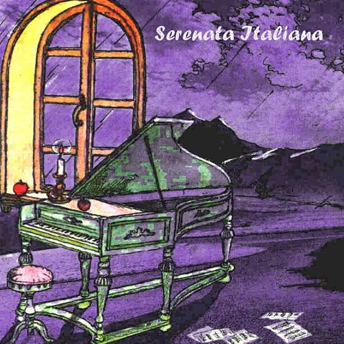 Play & Download Serenata italiana, vol. 11 by Various Artists | Napster