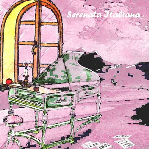 Play & Download Serenata italiana, Vol. 8 by Various Artists | Napster