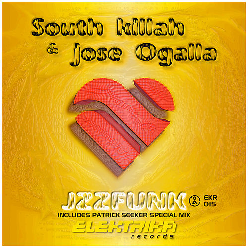 Play & Download Jzzfunk by Jose Ogalla | Napster