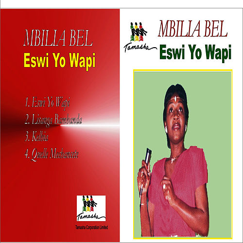 Play & Download Eswi Yo Wapi by M'bilia Bel | Napster