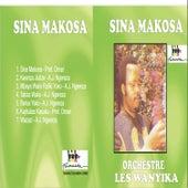 Sina Makosa by Les Wanyika