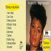 Play & Download The Very Best Of Tshala Muana by Tshala Muana | Napster
