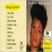 The Very Best Of Tshala Muana by Tshala Muana