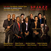 Play & Download Live 2010: 7th Annual Concert Tour by SF Jazz Collective | Napster