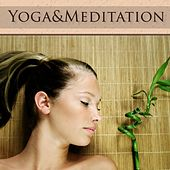 Yoga & Meditation by Pilates Music Ensemble