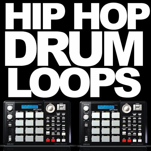 Hip Hop Drum Loops Drums Rolls, Vol. 1 (Beatmaker Tools 2010) by Master Hit