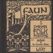 Play & Download The Pagan Folk Festival by Faun | Napster
