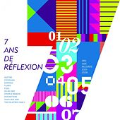 3rd Side Records 2001-2008 : 7 ans de réflexion by Various Artists