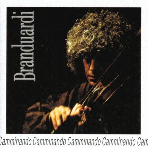 Play & Download Camminando camminando by Angelo Branduardi | Napster