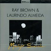 Play & Download Moonlight Serenade by Laurindo Almeida | Napster