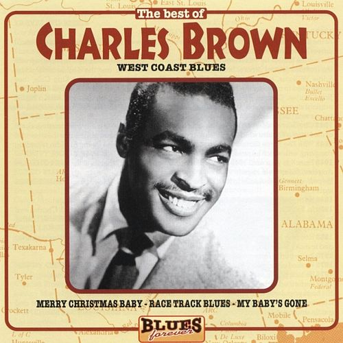 West Coast Blues von Charles Brown