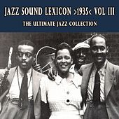 Play & Download Jazz Sound Lexicon 1935 Vol. 3 by Various Artists | Napster