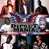 Play & Download Dipset Mania, Vol.4 by Various Artists | Napster