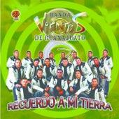 Recuerdo A Mi Tierra by Banda Vientos De Guanajuato