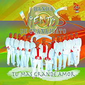 Play & Download Tu Mas Grande Amor by Banda Vientos De Guanajuato | Napster