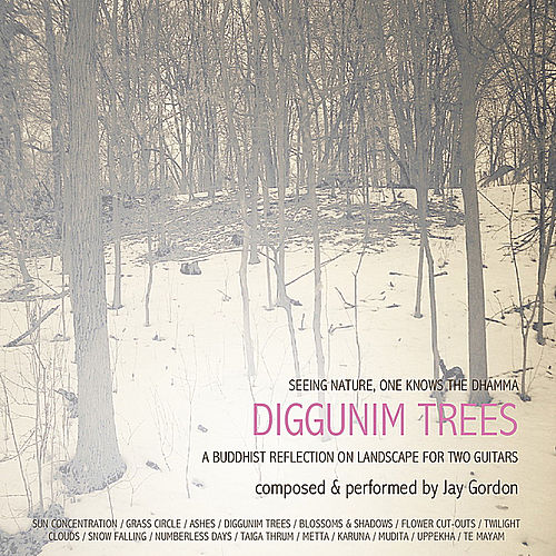 Play & Download Diggunim Trees by Jay Gordon | Napster