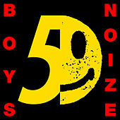 1010 / Yeah by Boys Noize