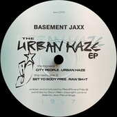 Urban Haze EP by Basement Jaxx