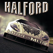 Play & Download Made Of Metal by Halford | Napster