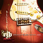 Play & Download Waukesha Blues Festival by Eric Jerardi Band | Napster