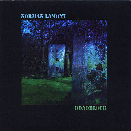 Play & Download Roadblock by Norman Lamont | Napster